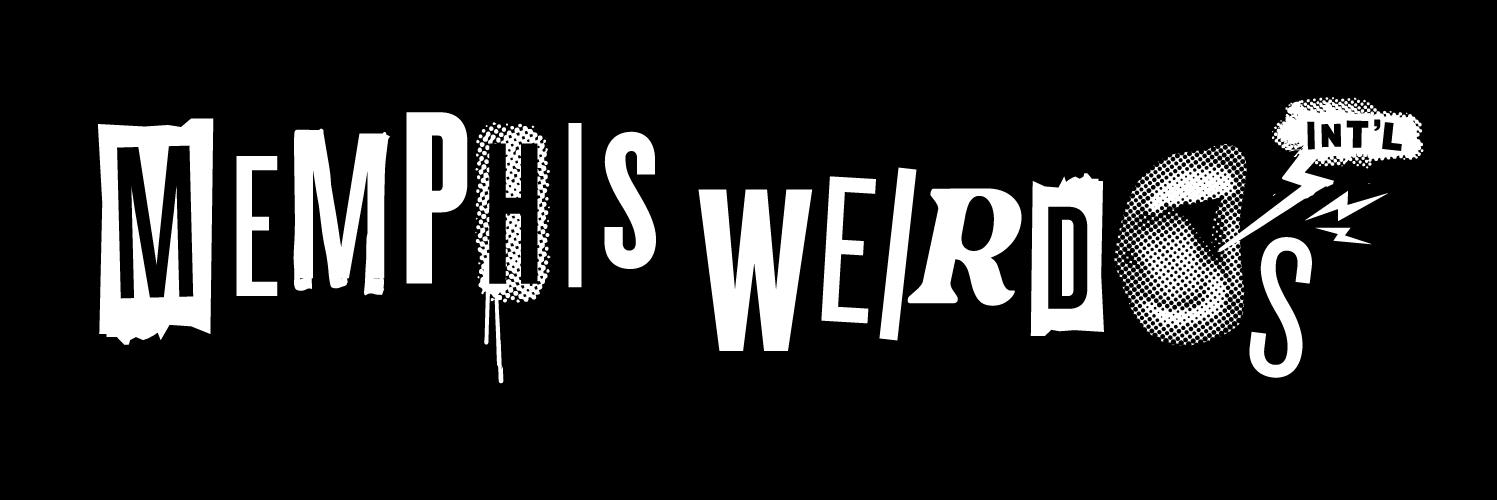Memphis Weirdos